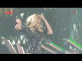 Оля Полякова  Green Grey - О, Боже, как больно (M1 Music Awards) #GM