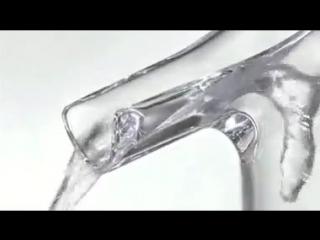Прозрачный кран