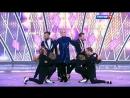 Полина Гагарина - Танцуй со мной (Голубой Огонёк 2017)