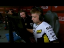 Knife kill by s1mple vs North @ StarSeries S3