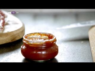 Обеды за 30 минут с Джейми Оливером - 2 сезон 4 серия