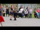 Северная сторона танцует в парке спорта. 08.05.2017