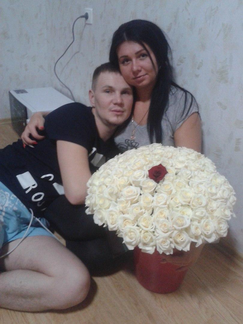 Алина Юсупова, Саранск - фото №1