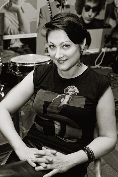 Дарина Кривова