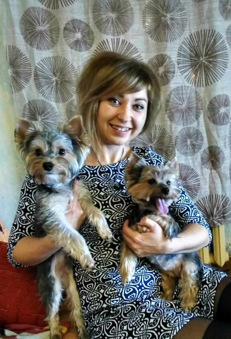 Вероника Покладова - фото №6