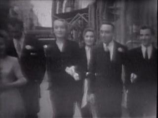 Aznavour et Piaf à New York
