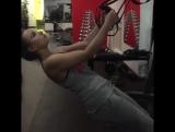 Персональные тренировки в СПБ с Евгенией