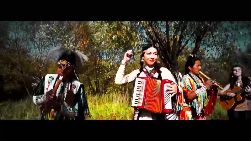 ОТТА-orchestra Yarik-Ecuador - INDEANA