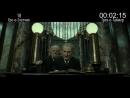 2011. Гарри Поттер и Дары Смерти. Часть 2 - все киногрехи и проколы