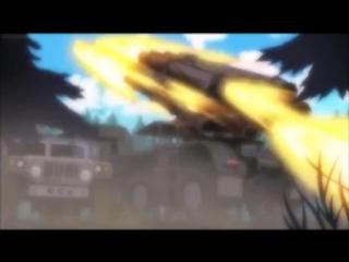 EVANGELION - AMV - Three Days Grace - Fallen Angel [Human 2015]