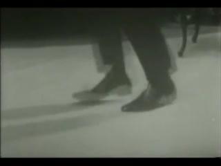 The Ali Shuffle - шарканье Мухаммеда Али