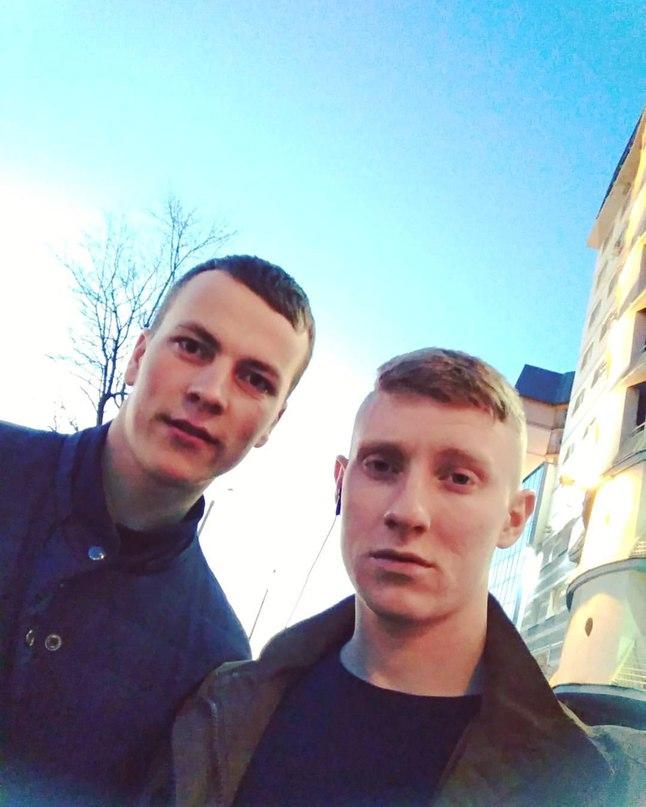 Ярик Степанов | Минск