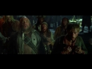Пираты Карибского Моря: Проклятие Черной Жемчужины (2003) He Shot Me!
