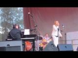 Трио Даниила Крамера и Армине Саркисян (вокал)