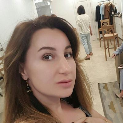 Oksana Djikaeva