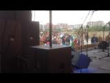 Славянская ярмарка, день города