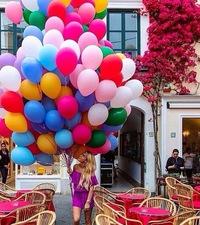 фото картинки воздушные шары