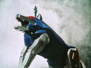 Ninja Sentai Kakuranger 34