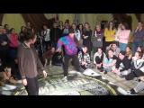 60)Тюбетейка 7 Хип-хоп Про - Олинэ и Мадина 29.01.2017 (Набережные Челны)