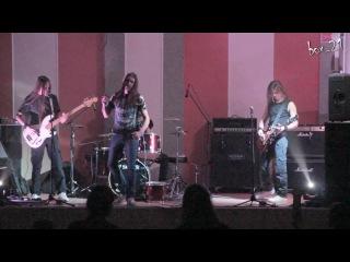 Хром - Выступление на концерте Satan Church - 25 лет (20.10.16)
