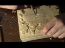 Нюансы резьбы миниатюр - обучение резьбе по дереву