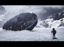 В Антарктиде обнаружены вмёрзшие в лед НЛО Документальные фильмы 2016
