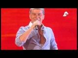 Олег Газманов -Эскадрон LIVE @ ЛЕГЕНДЫ РЕТРО FM