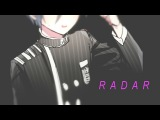 RADAR  FULL DANGAN RONPA MEP #7