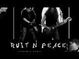 Rust n Peace - Pantallica (Metallica & Pantera Meddley)
