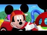 Дисней Микки Маус Магическое Зеркало Disney's Magical Mirror Starring Mickey Mouse