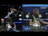 Hanna - Live @ Radio Intense 16.05.2017