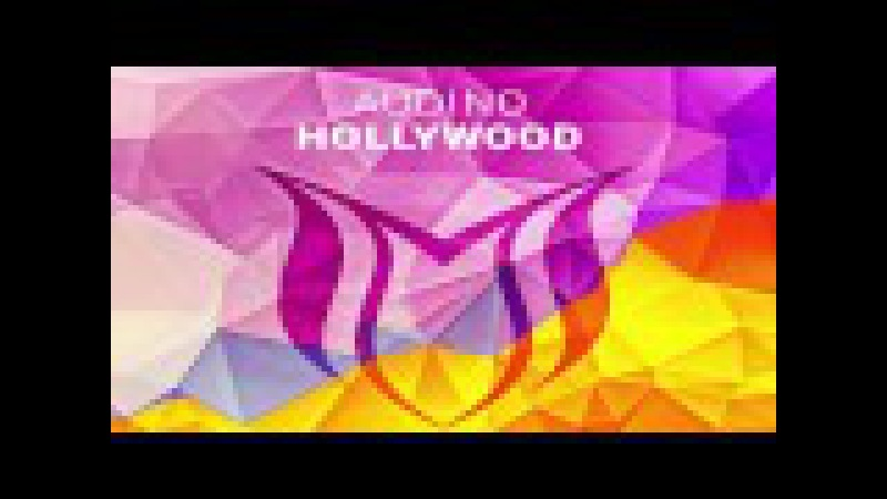 Audino Hollywood Extended Mix