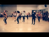 Brian Friedman Jazz-Funk Goodbye - Feder feat. Lyse