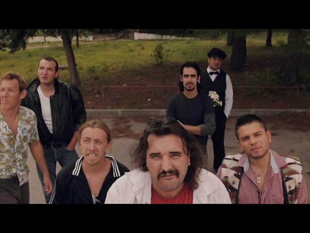 CHE GUEVARA I MANISTRA U SUVO - TONCI HULJIC MADRE BADESSA (OFFICIAL VIDEO 2013) HD