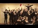 Финал Яблочко. Зачет по танцу 2016год 1-4 курсы.