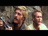 Butch Cassidy &amp The Sundance Kid