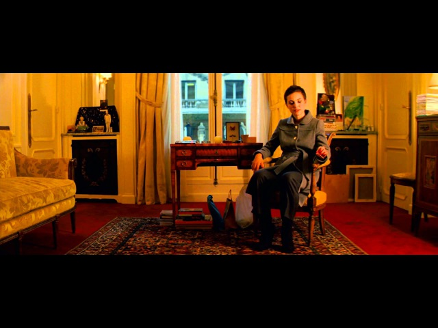 Hotel Chevalier - Wes Anderson (HD 1080)