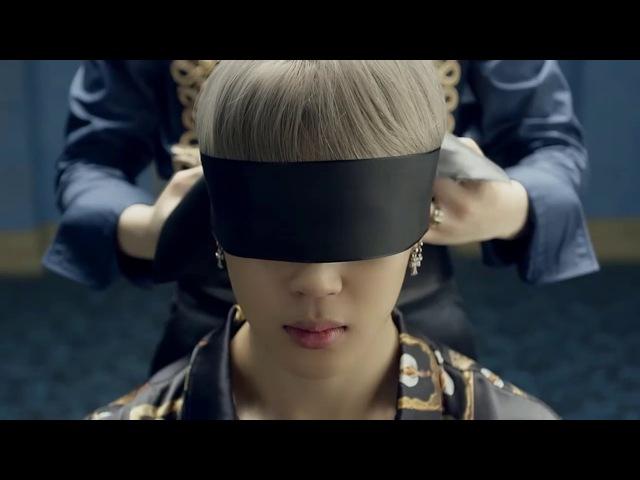 BTS клип - Я буду сверху