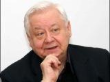Олег Табаков биография и личная жизнь