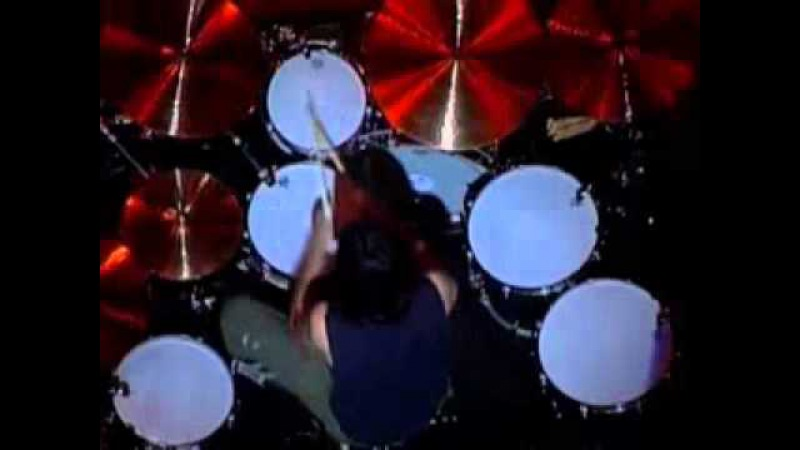 Audioslave - Seven nation army (Live in Nuburgring - Germany)