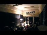 Experimental Rehersal Jam Session @ Dark Affairs Studio Dark Ambient Phonogram + Drums + Bass
