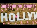 ПОКОРИЛИ ЗНАК ГОЛЛИВУД | HOLLYWOOD SIGN | LOS ANGELES VLOG 10.05.17
