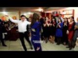 Крутые адыгские черкесские танцоры Свадьба Адыгея