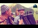 Красивая Аварская песня на Баяне