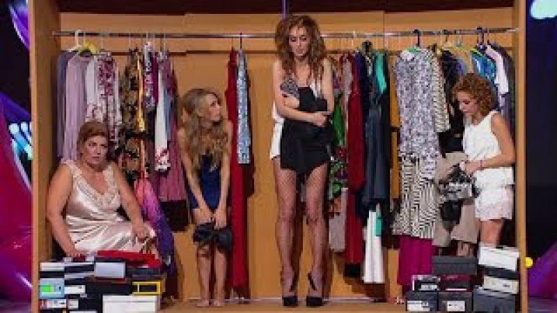 Камеди Вумен - Comedy Woman Любовницы в шкафу