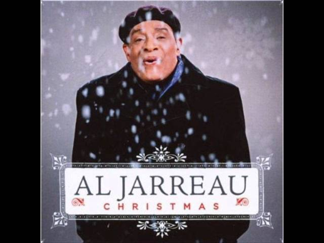 Al Jarreau ft. Take 6 - I'll Be Home For Christmas