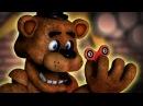 [C4D|FNaF] Freddy Finds a Fidget Spinner | Animation Short