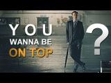 SHERLOCK BBC  you wanna be on top (humor)