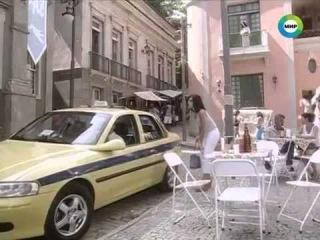 Т/Сериал Клон / O Clone 93 серия (2001-2002год)