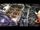 Обслуживание ГРМ Volkswagen Passat 2.0 Turbo